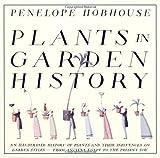 Plants in Garden History