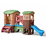 Step2 Clubhouse Climber Kids Playhouse Set