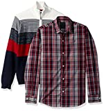 Product review for Nautica Big Boys' Two Piece Sweater Set