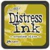 Distress Ink Mini - Crushed Olive