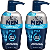 Nair Men Hair Removal Cream - 13 oz