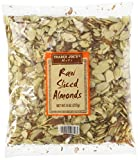 Trader Joe's Raw Sliced Almonds