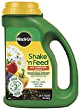 Miracle-Gro 3001910 Shake 'N Feed All Purpose Continuous Release Plant Food