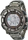 Casio Wristwatches (Model: PRW2500T-7CR)