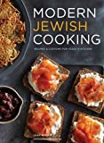 Modern Jewish Cooking: Recipes & Customs for Today's Kitchen (Jewish Cookbook, Jewish Gifts, Over 100 Most Jewish Food Recipes)
