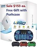 2019 安博盒子六代越獄國際版美国行货 Unblock Tech Ubox 6 UPRO2 I950 OS 购买就送 $40 免费礼品
