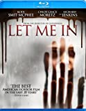 Let Me In poster thumbnail