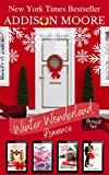 Winter Wonderland Boxed Set