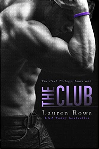 The Club, #1 Book Cover