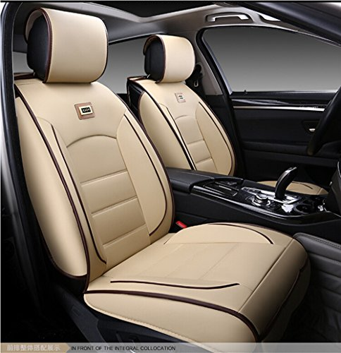 Luxurious Airbag Compatible Universal Full Set