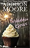 Forbidden Kisses (3:AM Kisses Book 9)