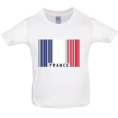 """Résultat de recherche d'images pour """"france T-shirt enfant code barre"""""""