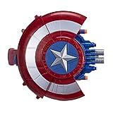 Marvel Lanzador Capitan America, Escudo Ataque Sorpresa