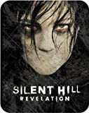 Silent Hill UK Limited Blu-ray + DVD Steelbook Edition Region B