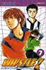 Whistle!, Tome7