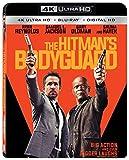 The Hitman's Bodyguard [4K Ultra HD + Blu-Ray + Digital HD]