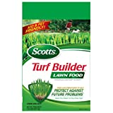 Scotts 22315 Turf Builder Lawn Food Northern, 15M Available in The North Only, 15 M