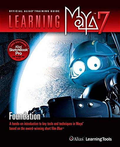 Learning Maya 7: Foundation