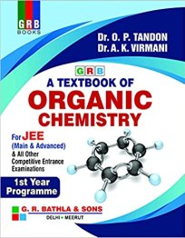 Best Chemistry Book For IIT JEE