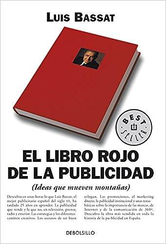 El libro rojo de la publicidad de Lluis Bassat
