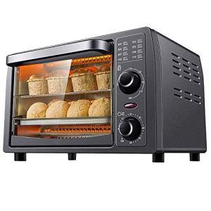 Huazai Kitchen supplies Oven Mini, Heightened Liner, Versatile, Can Grill, Bake Cakes, Etc. 51LJFz18QzL