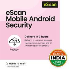 eScan-1-User-1-Year-Mobile-Android-Security-Email-Delivery-No-CD