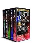 The Alexandra Destephano Series: Medical Thriller Novels: Boxed Set: Books 1 - 5