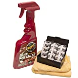 Meguiar's G10240 Smooth Surface XL Clay Kit, 240 grams