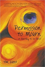 permission to mourn grief books