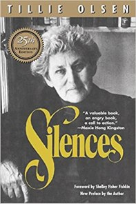 Silences: Amazon.co.uk: Tillie Olsen: 9781558614413: Books