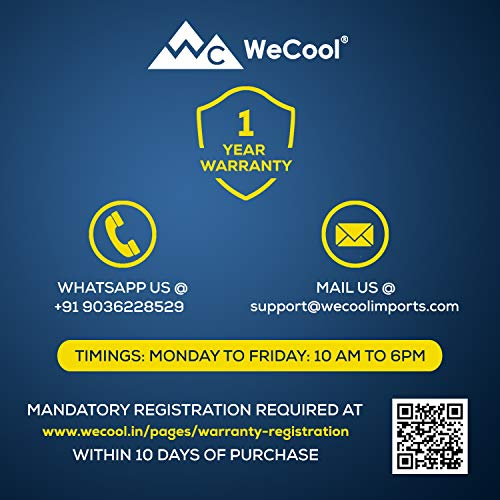 WeCool Moonwalk Mini Earbuds with Magnetic Charging Case IPX5 Wi-fi Earphones with Digital Battery Indicator for Crisp Sound Bluetooth Earphones for Safe Sports activities Match