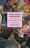 The Return of Munchausen (New York Review Books Classics)