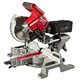 2733-20 M18 Fuel, 7-1/4', Dual Bevel, Sliding, Compound Miter Saw