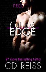 Cutting Edge by CD Reiss