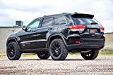 Rough Country 60300 2.5' Lift Kit Compatible w/ 2011-2019 Jeep Grand Cherokee WK2 Suspension System Run up to 33' Tires