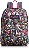 JanSport SuperBreak, Multi Painted Stones, One Size