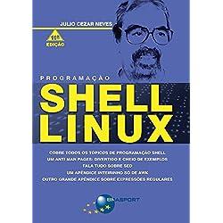 Programação Shell Linux
