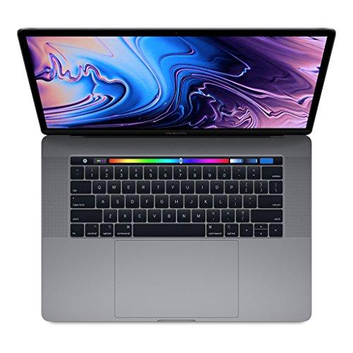 Apple MacBook Pro (15-inch, 16GB RAM, 512GB Storage, 2.3GHz IntelCorei9) - Space Grey 4