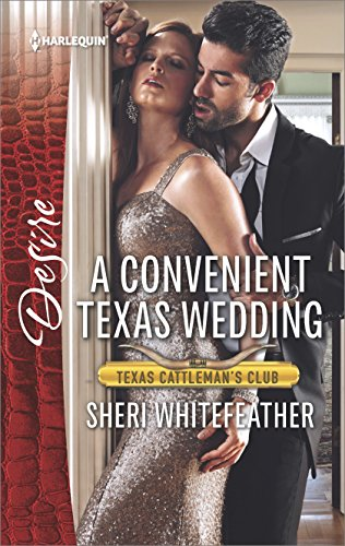 Una boda conveniente en Texas pdf – Sheri WhiteFeather