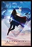 Trends International Wall Poster Supergirl Season 1, 22.375 x 34
