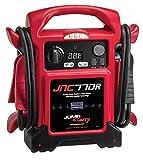 Clore Automotive JNC770R N-Carry Red 1700 Peak Amp Premium 12 Volt Jump Starter