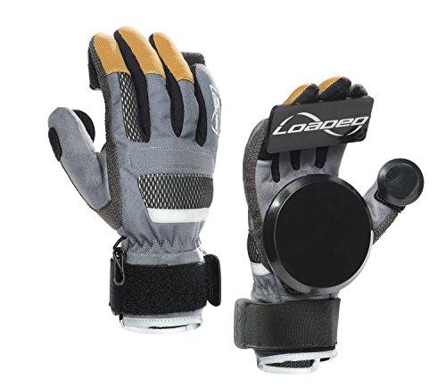 Loaded Boards Freeride Longboard Slide Glove Version 7.0 (Large)