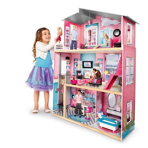 Toys R Us Dollhouse