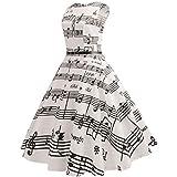 Dress LJSGB O Neck Teen Sundress Vintage Dress Boho Dresses for Women Sleeveless Sundress Polyester Dress for Women