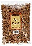 Trader Joe's Raw Almonds 16 Oz
