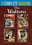 Waltons, The: The Complete Seasons 1-4 (4-Pack)