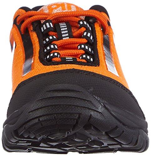 Alpina 680318 - zapatillas de trekking y senderismo de material sintético Unisex adulto 1