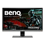BenQ EL2870U 28 inch HDR 4K Gaming Monitor | Optimized for Gaming with Fastest 1ms Response Time