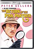 The Return Of The Pink Panther poster thumbnail