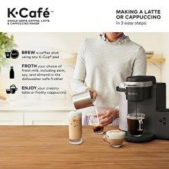 Keurig-K-Cafe-Coffee-Maker-Single-Serve-K-Cup